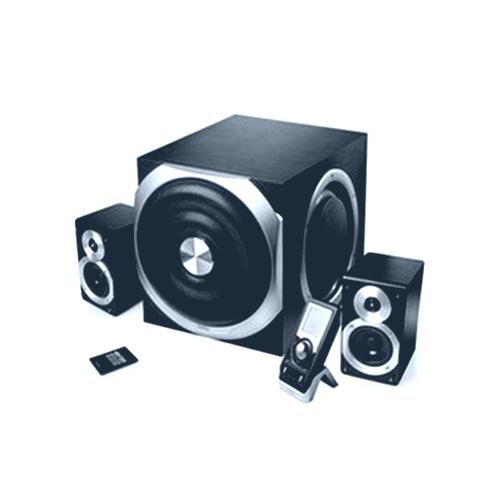 Аудио Yamaha