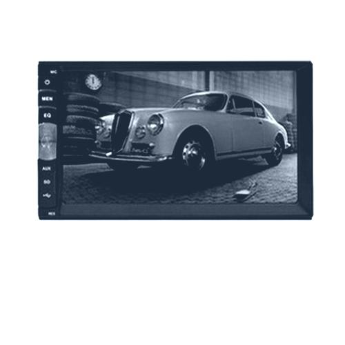 Автомобильное видео Acer