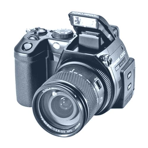 Фотоаппараты Casio