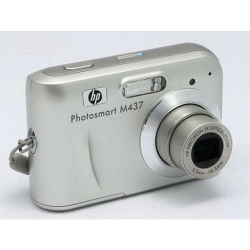Фотография HP Photosmart M437