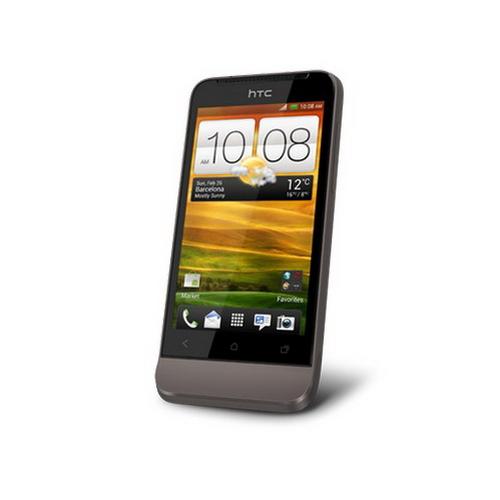 Фотография HTC One V