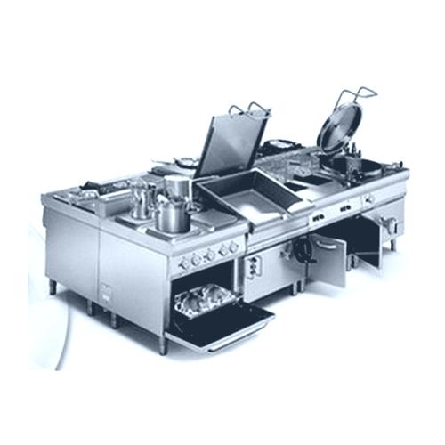 Кухня Siemens