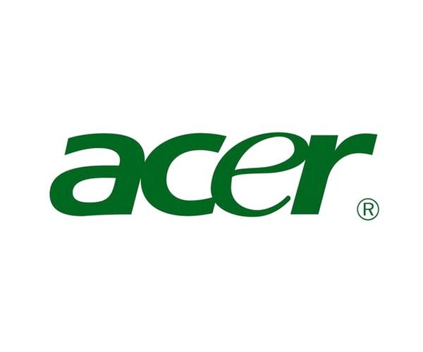 Изображение логотипа компании Acer