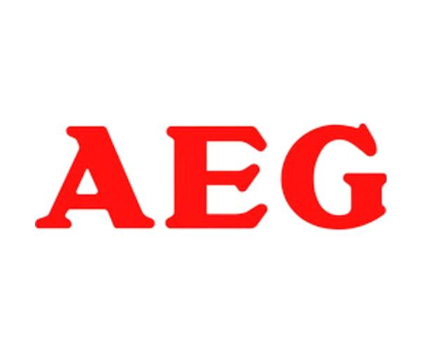 Изображение логотипа компании AEG