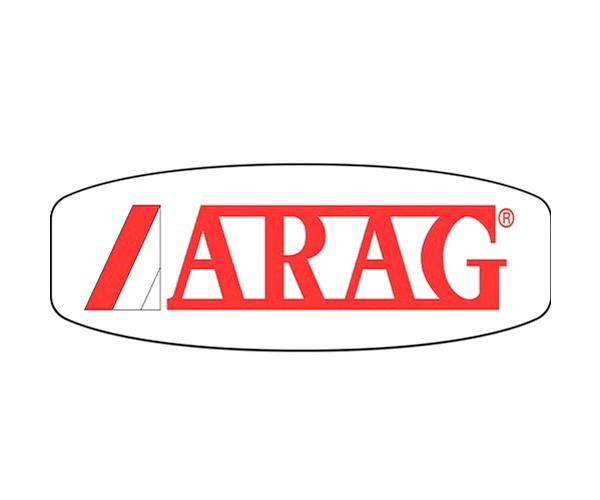 Изображение логотипа компании ARAG