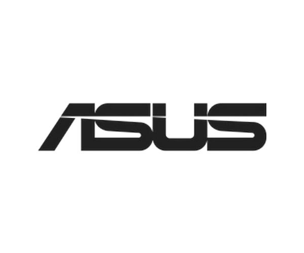 Изображение логотипа компании Asus