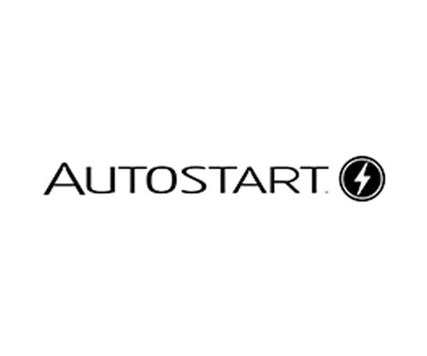 Изображение логотипа компании Autostart