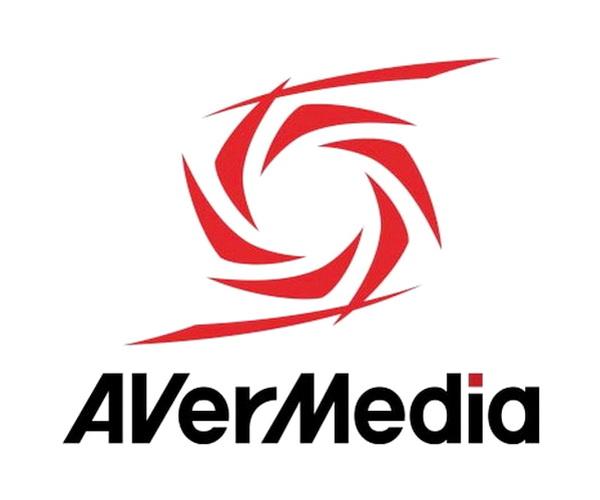 Изображение логотипа компании AverMedia