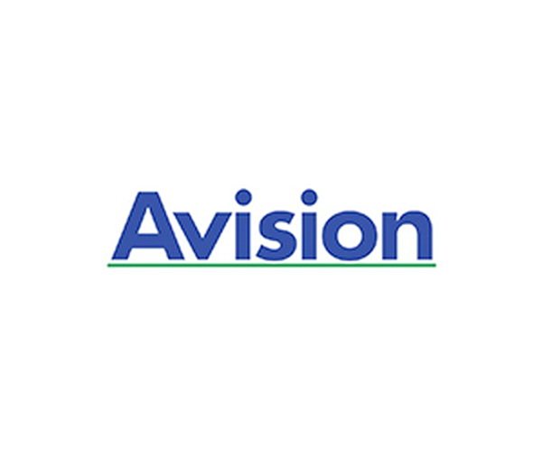 Изображение логотипа компании Avision