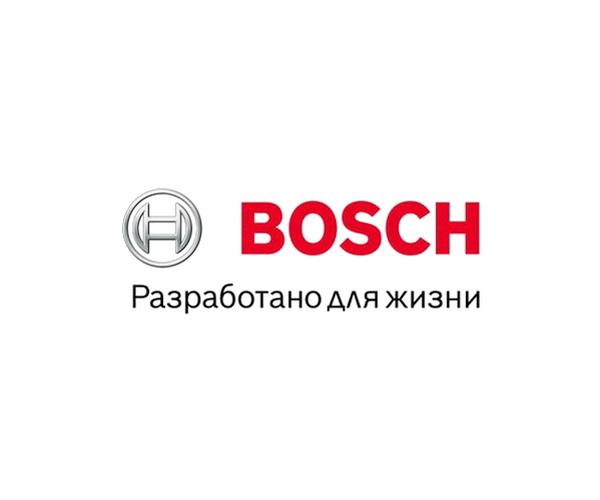 Изображение логотипа компании Bosch
