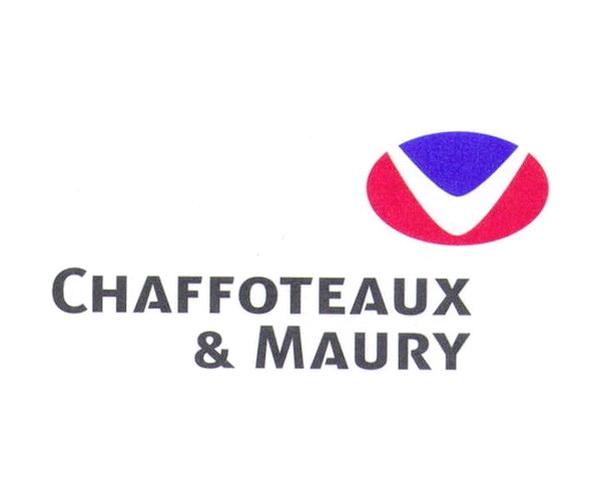 Изображение логотипа компании CHAFFOTEAUX