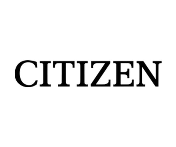 Изображение логотипа компании CITIZEN