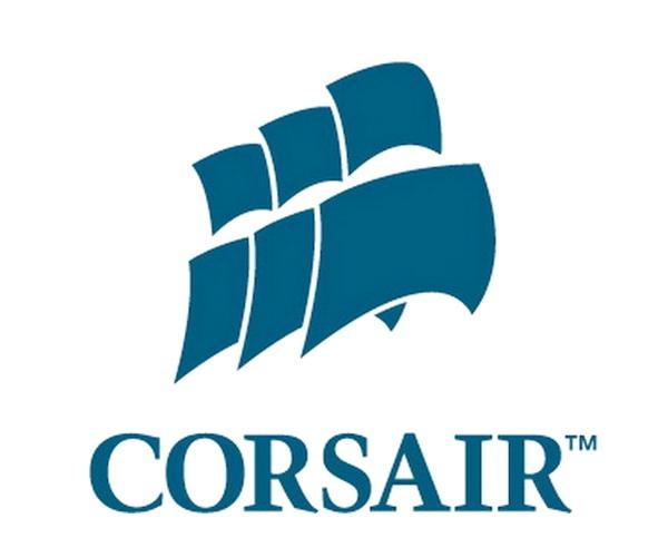 Изображение логотипа компании Corsair