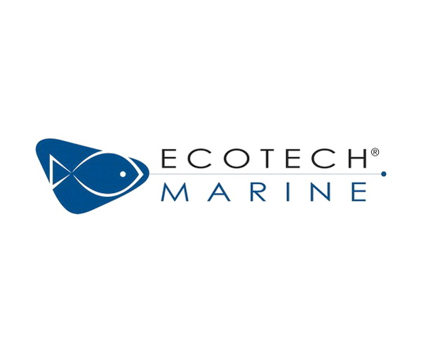 Изображение логотипа компании EcoTech Marine
