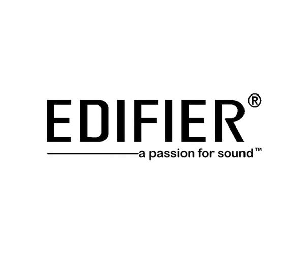 Изображение логотипа компании Edifier