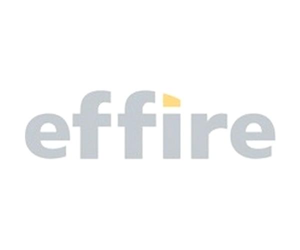 Изображение логотипа компании EFFIRE