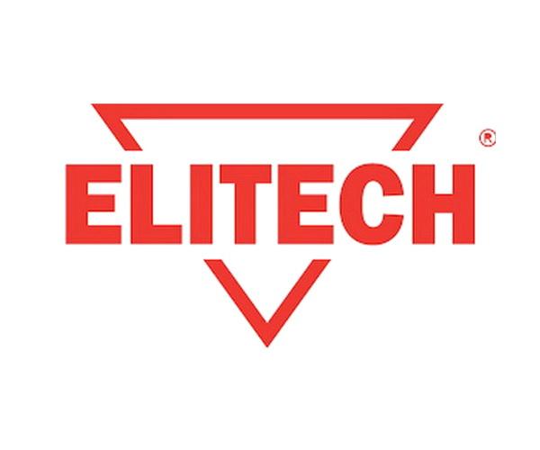 Изображение логотипа компании Elitech