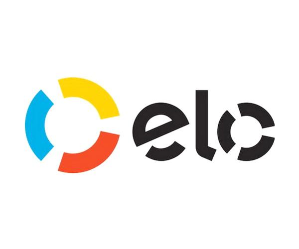 Изображение логотипа компании Elo