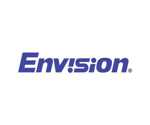 Изображение логотипа компании Envision