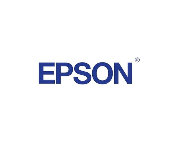 Изображение логотипа компании Epson