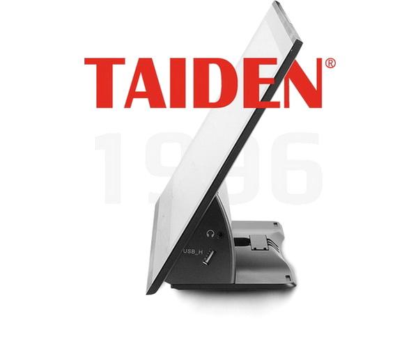 Изображение логотипа компании ESCORT GROUP TAIDEN