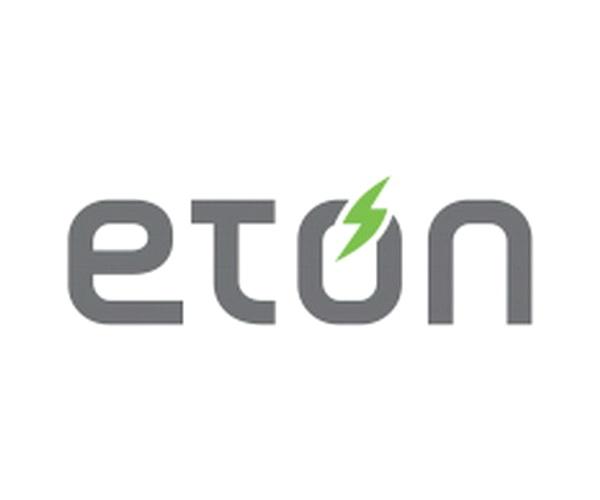 Изображение логотипа компании Eton