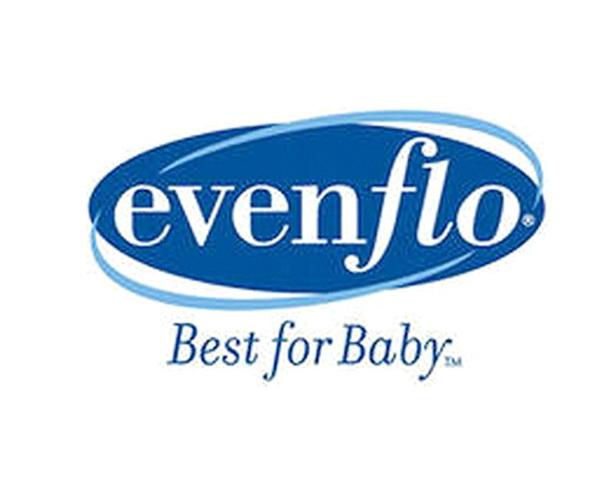 Изображение логотипа компании Evenflo