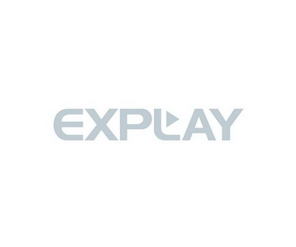 Изображение логотипа компании Explay
