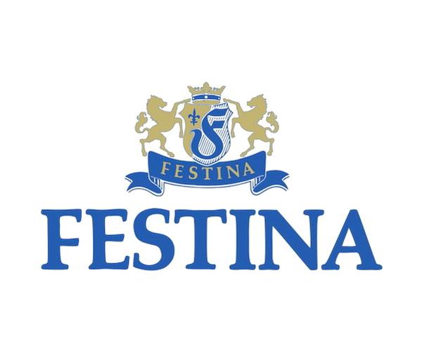 Изображение логотипа компании FESTINA