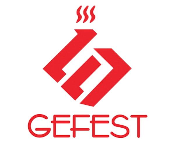Изображение логотипа компании GEFEST