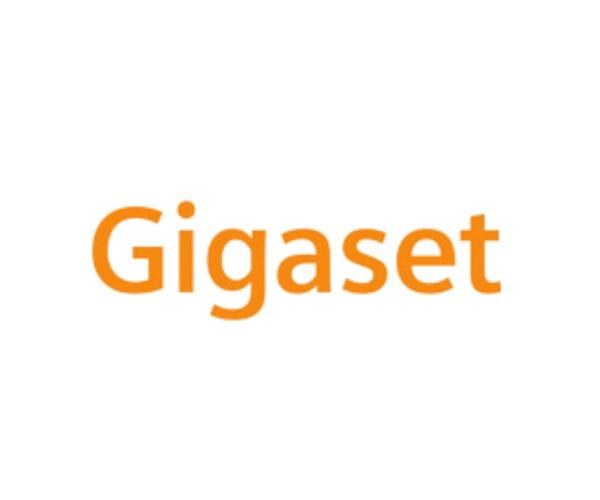 Изображение логотипа компании Gigaset