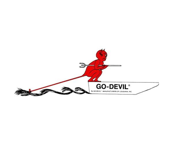 Изображение логотипа компании Go-Devil