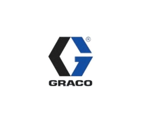 Изображение логотипа компании Graco