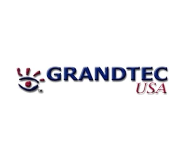 Изображение логотипа компании GrandTec