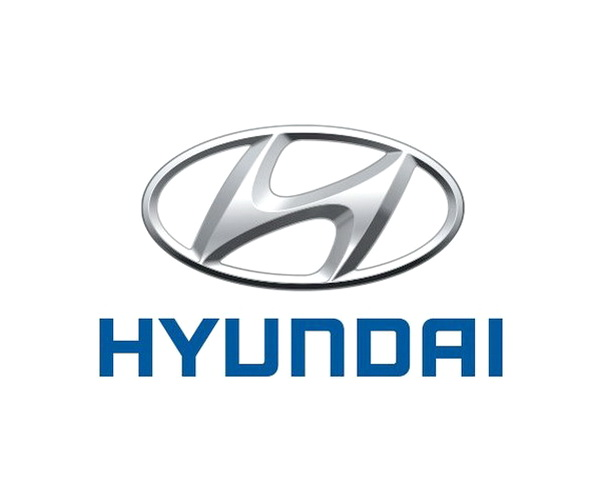 Изображение логотипа компании Hyundai