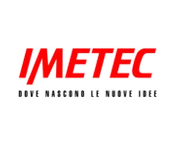 Изображение логотипа компании Imetec