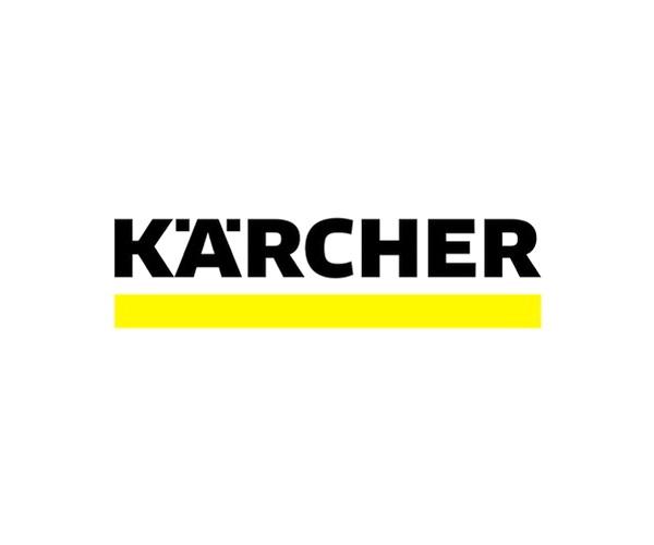Изображение логотипа компании Karcher