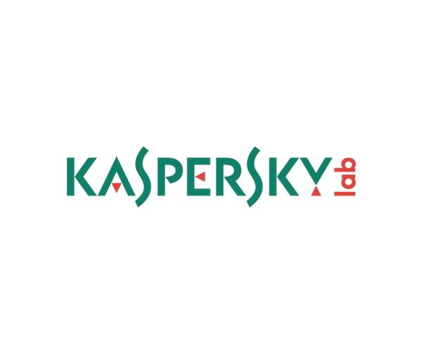 Изображение логотипа компании KASPERSKY LAB