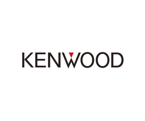 Изображение логотипа компании Kenwood