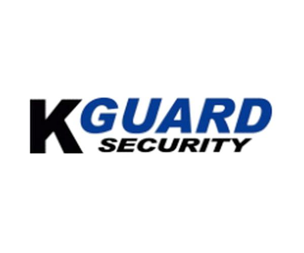 Изображение логотипа компании KGUARD Security