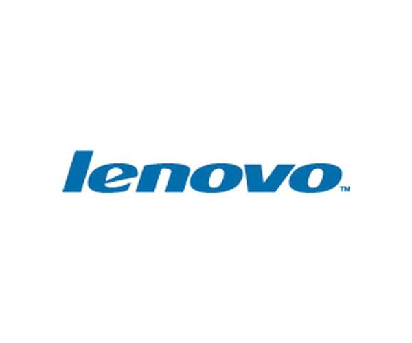 Изображение логотипа компании Lenovo