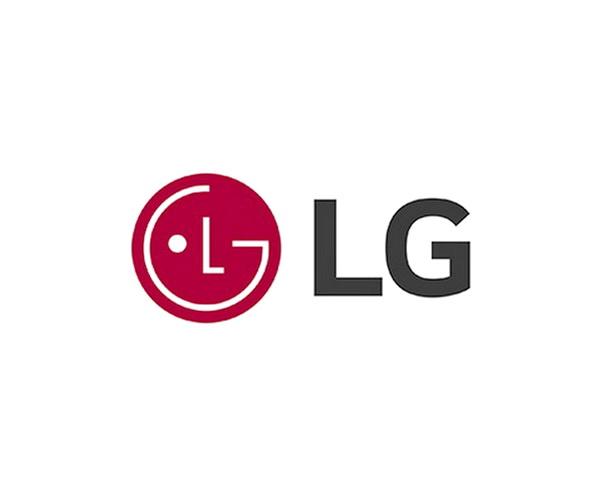 Изображение логотипа компании LG