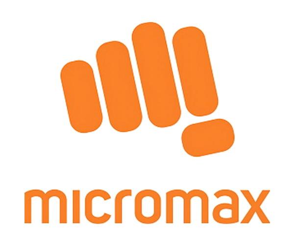 микромакс картинка фирмы выбор