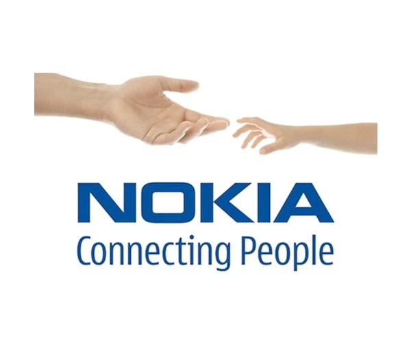 Изображение логотипа компании Nokia