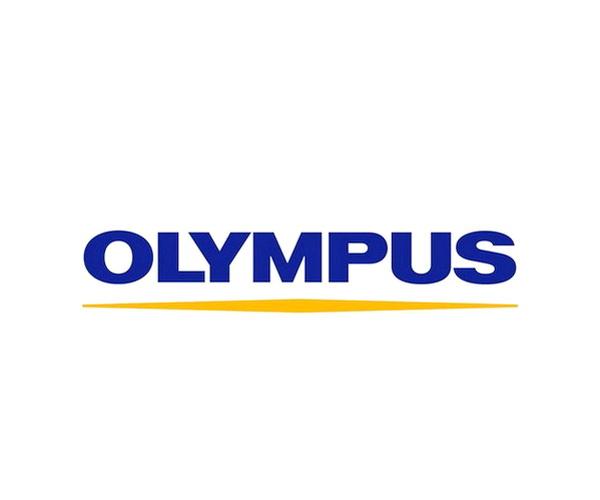 Изображение логотипа компании Olympus