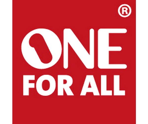 Изображение логотипа компании One for All