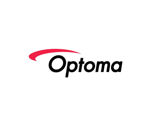 Изображение логотипа компании Optoma