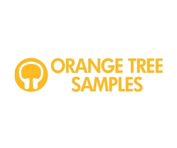 Изображение логотипа компании Orange Tree Samples