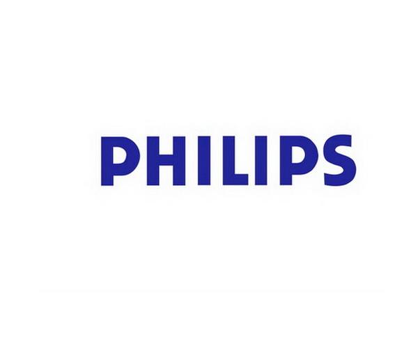 Изображение логотипа компании Philips
