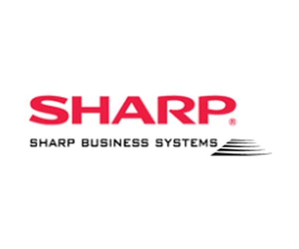 Изображение логотипа компании Sharp